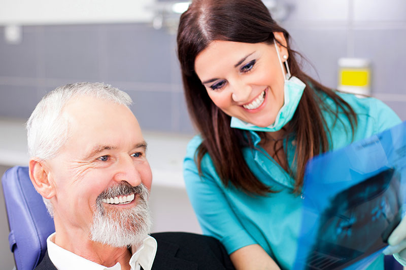 Dental Implants - Avondale Family Dental Care, PC, Avondale Dentist